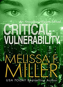 Cover for Critical Vulnerability