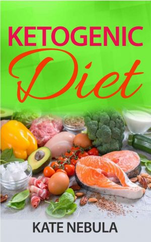 Cover for Ketogenic Diet