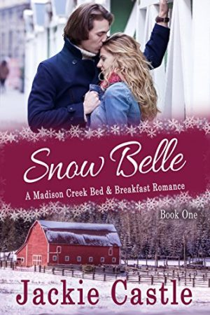 Cover for Snow Belle
