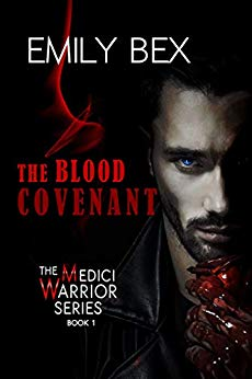 Cover for The Blood Covenant