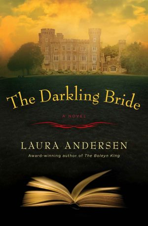 Cover for The Darkling Bride
