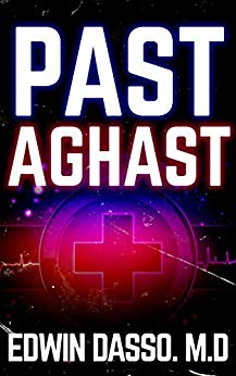 Cover for Past Aghast