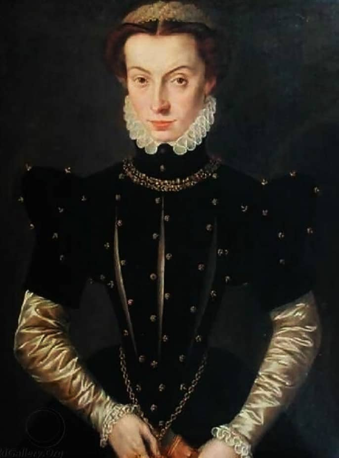 Margaret of Lorraine Duchesse of Alencon