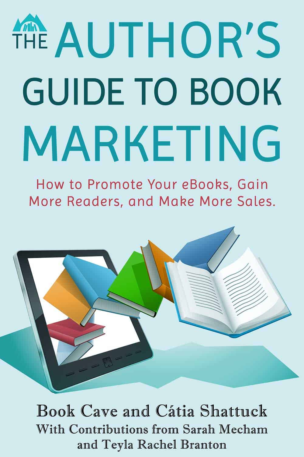 the ebook marketing guide