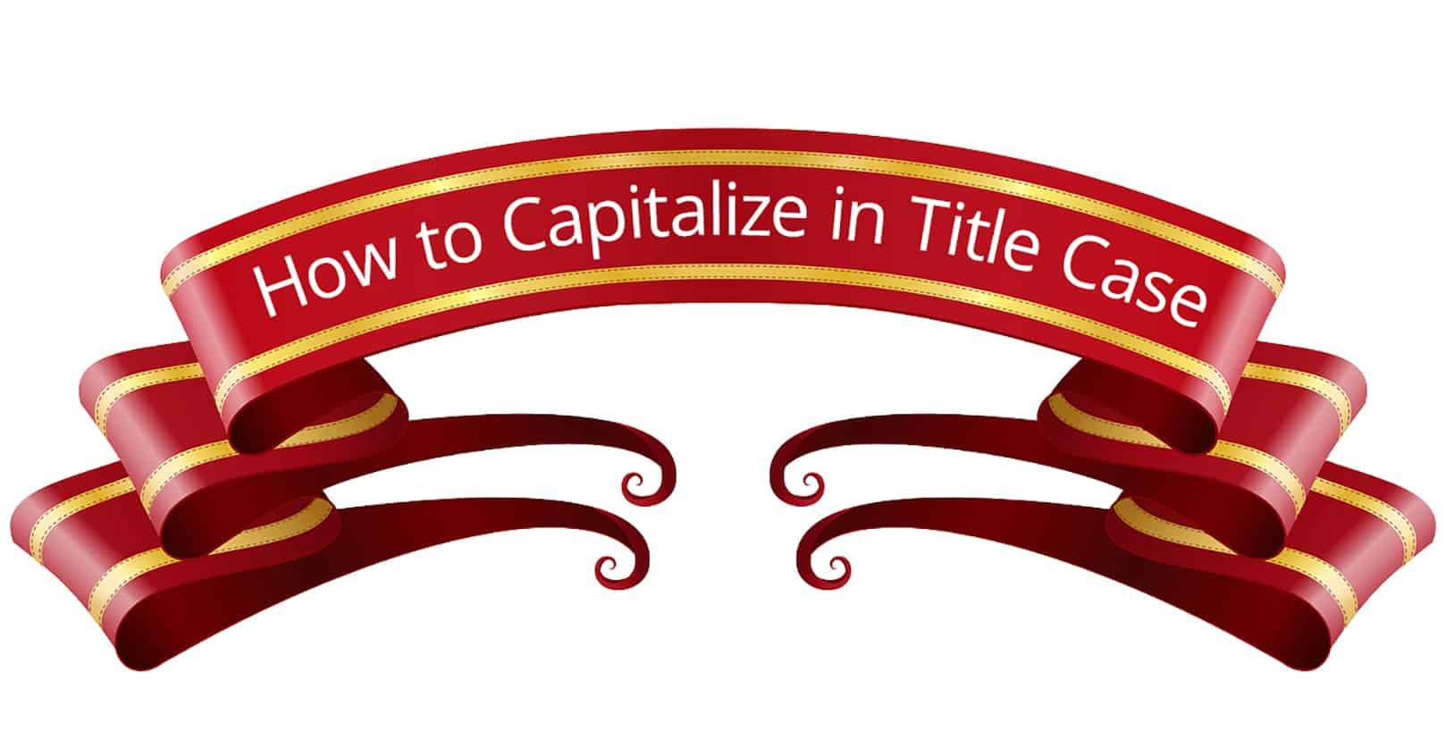 capitalize in title case