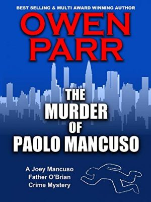 Cover for The Murder of Paolo Mancuso