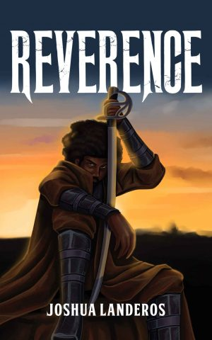 Cover for Reverence
