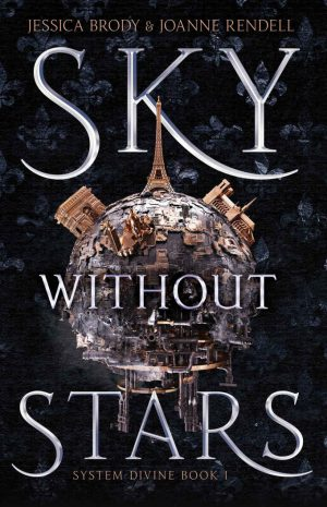 Cover for Sky Without Stars