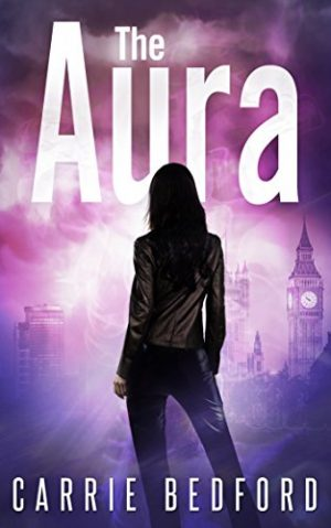 Cover for The Aura