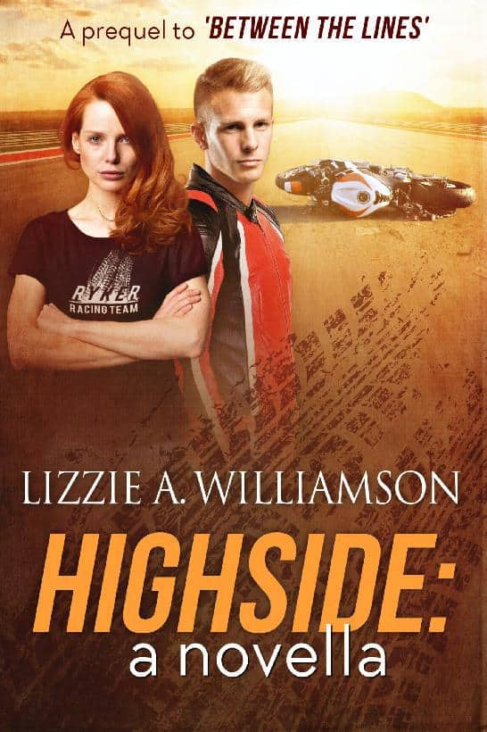 Cover for Highside: a novella