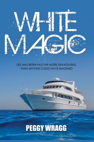 Cover for White Magic