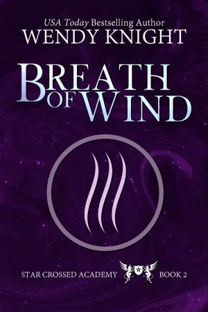 Cover for Breath of Wind