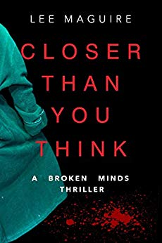Cover for Closer Than You Think