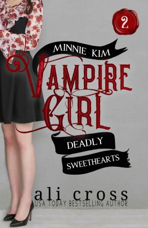 Cover for Deadly Sweethearts