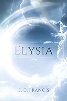 Cover for Elysia