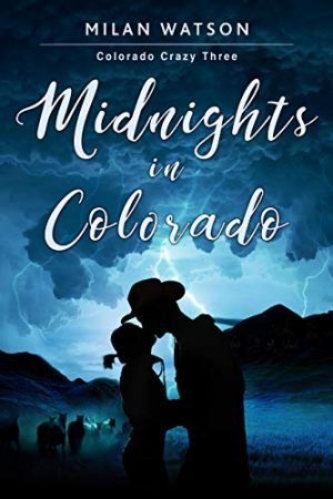 Cover for Midnights in Colorado