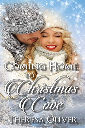Cover for Coming Home to Christmas Cove