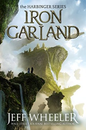 Cover for Iron Garland