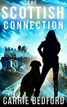 Cover for The Scottish Connection