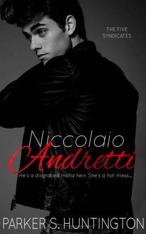 Cover for Niccolaio Andretti