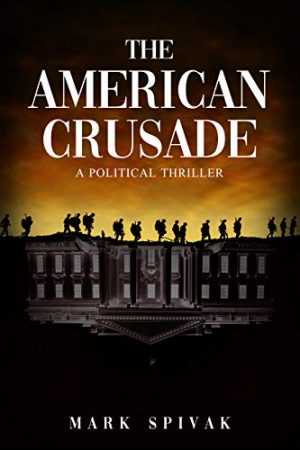 Cover for The American Crusade