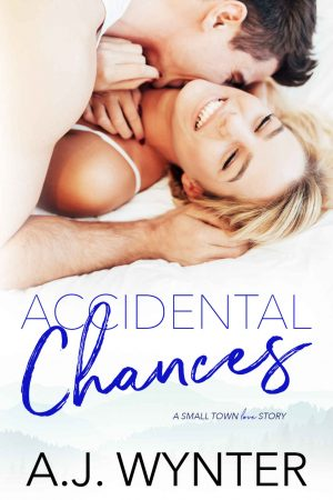 Cover for Accidental Chances