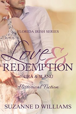 Cover for Love & Redemption