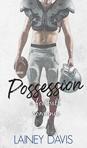 Cover for Possession