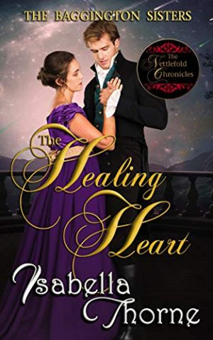 Cover for The Healing Heart