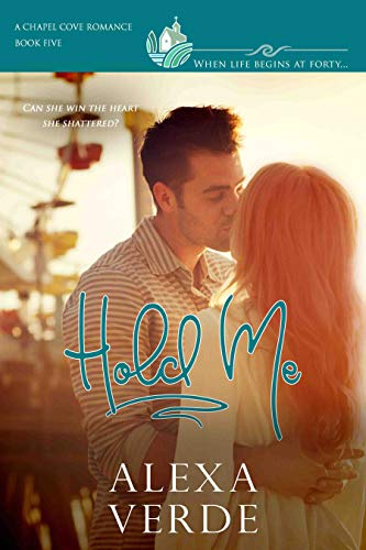 Cover for Hold Me