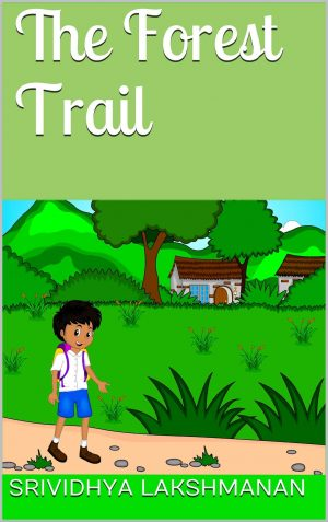 Cover for The Forest Trail