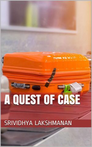 Cover for A Quest of Case