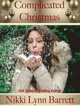 Cover for Complicated Christmas