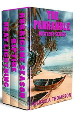 Cover for The Florida Panhandle Mystery Series