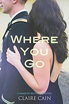 Cover for Where You Go