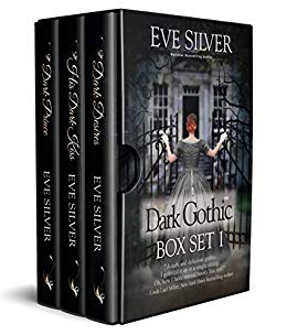 Cover for Dark Gothic Box Set