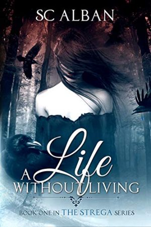 Cover for A Life without Living