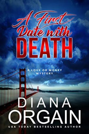 Cover for A First Date with Death