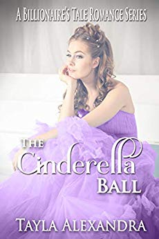 Cover for The Cinderella Ball