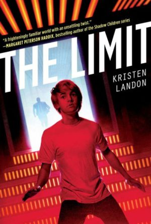 Cover for The Limit