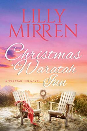 Cover for Christmas at the Waratah Inn