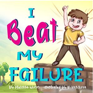 Cover for I Beat My Failure