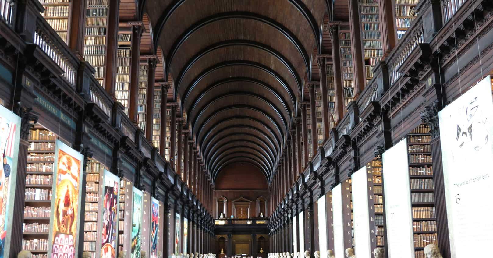 Kells Library