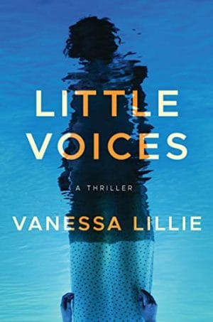 Cover for Little Voices