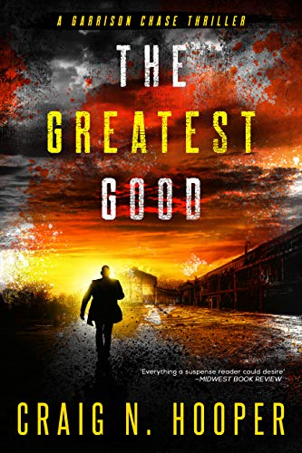 Cover for The Greatest Good