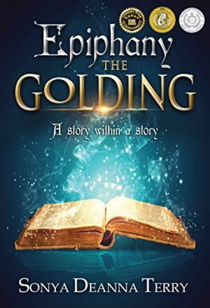 Cover for Epiphany - The Golding