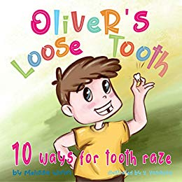Cover for Oliver's Loose Tooth
