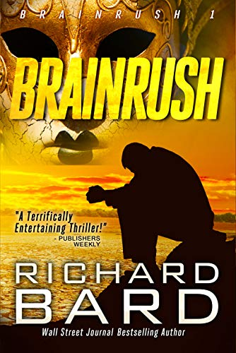 Cover for Brainwash