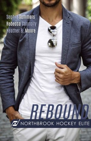 Cover for Rebound