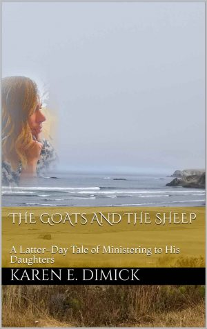 Cover for The Goats and the Sheep